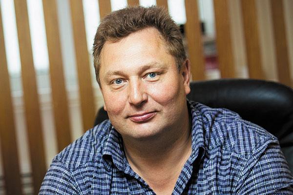 Участвовать в выборах губернатора будет директор ТД «Омский Ювелир»