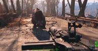 Омичи атаковали магазины в поисках Fallout 4