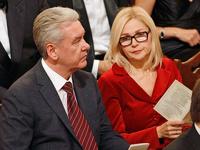 Мода? Вслед за Путиным мэр Москвы Собянин объявил о разводе