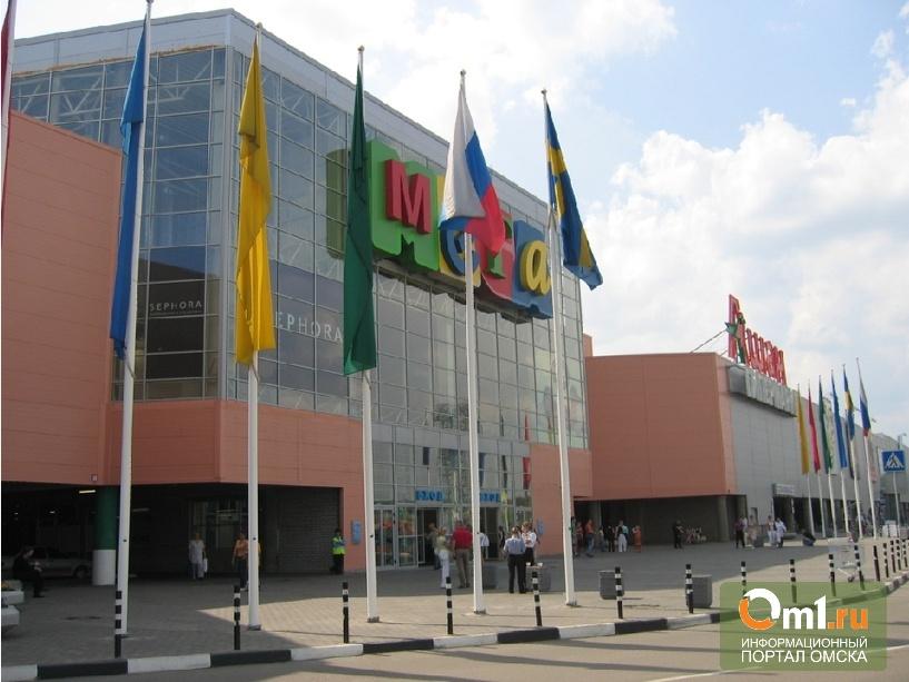 В Омске до «Меги» будут ходить бесплатные маршрутки