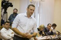Из материалов дела: следователи взломали банковскую ячейку Навального отверткой