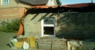 Пенсионерка обманула омичей, чтобы бесплатно восстановить сгоревший дом