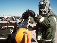 Химическая атака под Дамаском уничтожила 500 человек