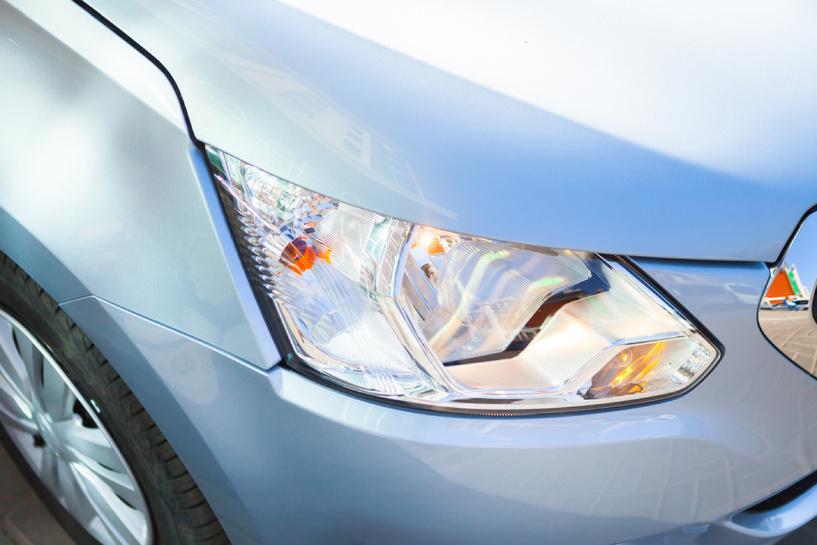 Смесь тольяттинского с иокогамским: первый тест-драйв Datsun on-Do