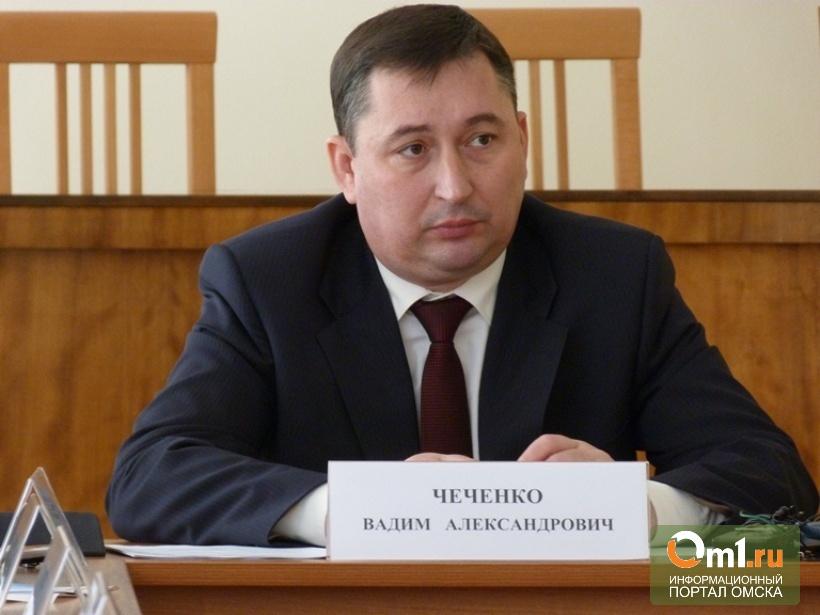 Спикер Варнавский назвал бюджет-2017 Омской области «хуже некуда», однако документ приняли