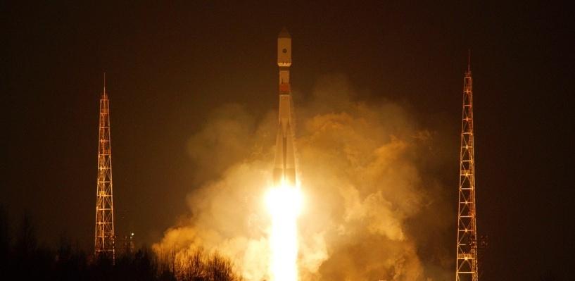 Первый запущенный в этом году спутник «Глонасс-М» вышел на целевую орбиту
