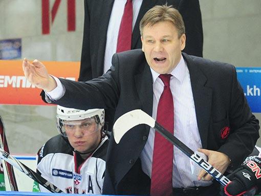Главный тренер омского «Авангарда» раскритиковал новые судейские правила
