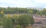 В парке 300-летия Омска к этому юбилею добавят скалодром и скамеек