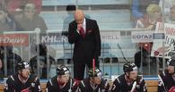 Омский «Авангард» проиграл «Локомотиву» со счетом 2:3