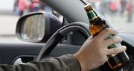 Омские полицейские поймали пьяного подростка за рулем автомобиля