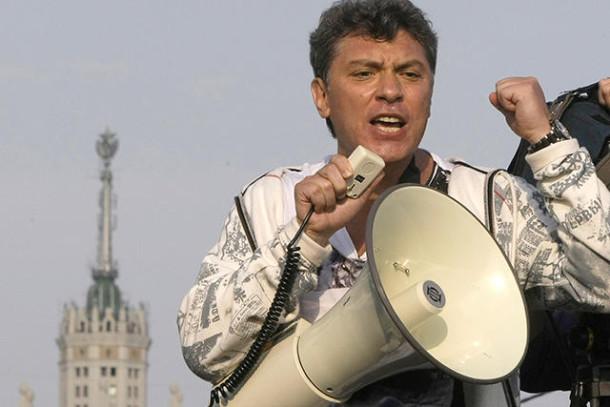 За информацию об убийстве Немцова следственный комитет России пообещал 3 млн рублей