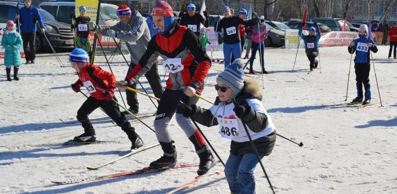 «Ростелеком» провел второй этап спортивого сезона 2016 в Омске