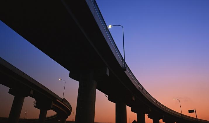На строительство нового путепровода в Омске выделят более 400 млн рублей