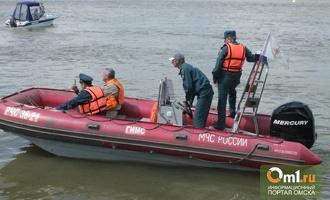 Несмотря на крушение яхты, в Омске продолжают выпускать на воду студентов без спасательных жилетов