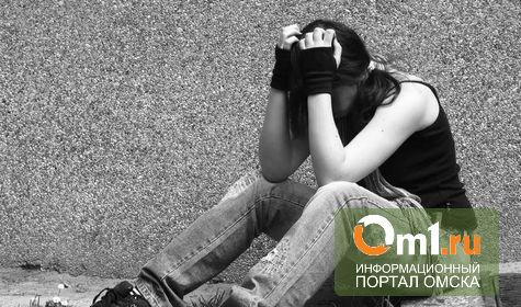 В Омской области уже почти неделю ищут 16-летнюю девочку