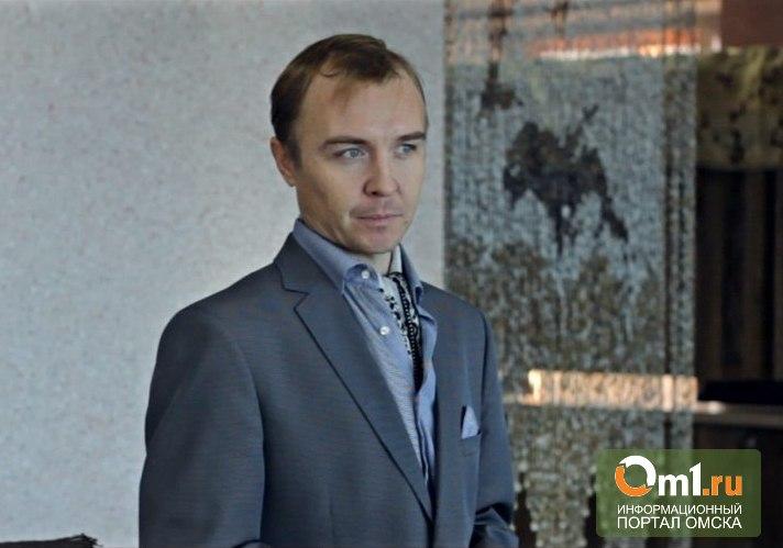 """Леонид Овчинников, бизнесмен: """"Омск нуждается в хороших событиях. Раз уж я здесь, нужно сделать что-то хорошее"""""""