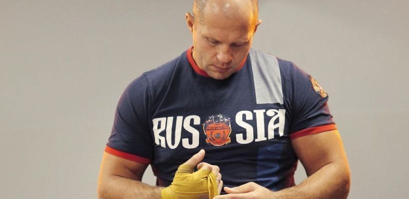 «Не самый удачный бой»: Федор Емельяненко одержал тяжелую победу над бразильцем
