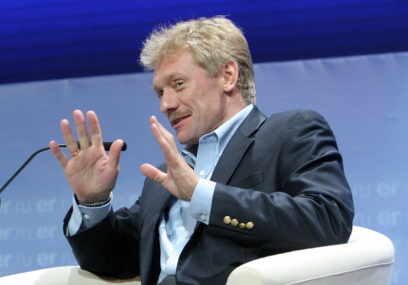 Дмитрий Песков: никто отключать Россию от интернета не будет