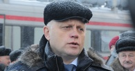 Губернатор Омской области уехал в столицу выслушать обращение президента
