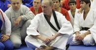Путин быстрее, выше, и сильнее Жириновского: президент ежедневно перевыполняет нормы ГТО