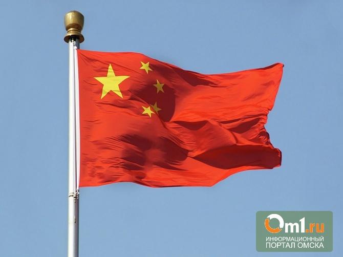 Мэрия Омска отправилась в Китай показывать свой экономический потенциал