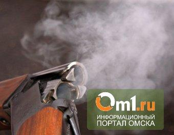 В Омской области 20-летний дембель застрелился из-за смерти матери