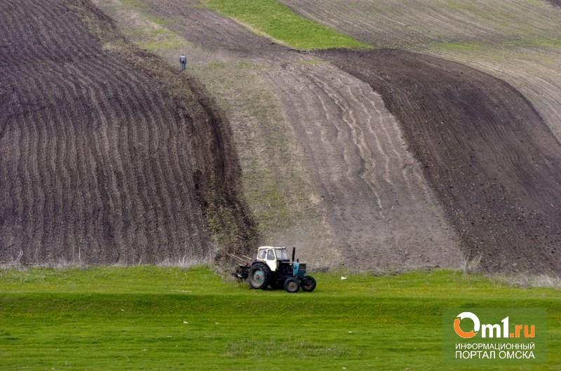 Омские аграрии обсудили подготовку к посевной