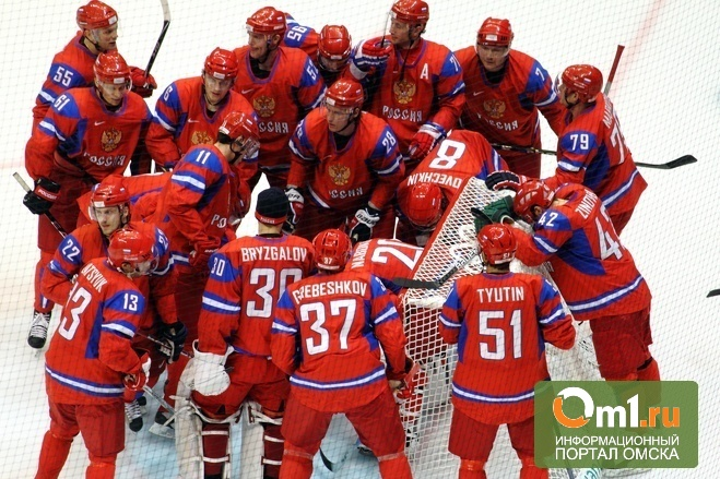 Сборная России по хоккею едет на чемпионат мира без лучшего форварда КХЛ