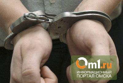 В Омской области пьяный вор-рецидивист хотел попасть на выпускной
