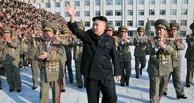 КНДР обзавелась водородной бомбой и грозится привести ее в действие для защиты суверенитета
