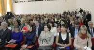 Двораковский открыл образовательный форум «Будущее растим сегодня»