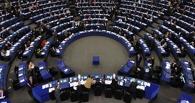 Европарламент предложил отключить Россию от системы международных платежей