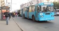 В Омске все киоски на остановках станут одинаковыми