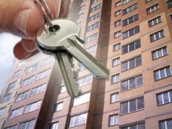 135 омичей получат ключи от новых квартир в поселке «Амурский-2»