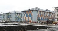Омским заключенным выдают квартиры в Рябиновке