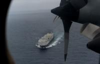 Пропавший Boeing разбился в южной части Индийского океана