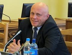 Назаров вошел в список губернаторов, у которых нет страниц в соцсетях