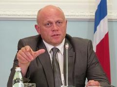 Назаров предложит жителям поселка Затон переехать (ВИДЕО)