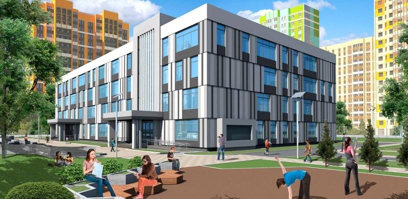 Двораковский поручил построить в Омске не менее 20 новых школ
