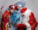 Дмитрий Жалнов: Омские дети чаще всего просят в подарок героев мультиков
