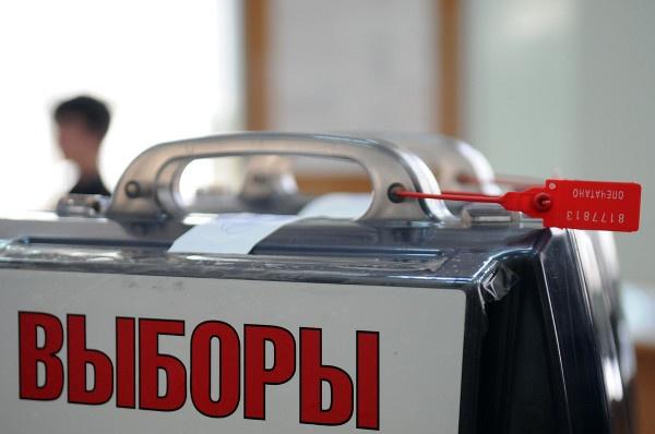 «Справедливая Россия» делегировала своего кандидата на выборы губернатора Омской области