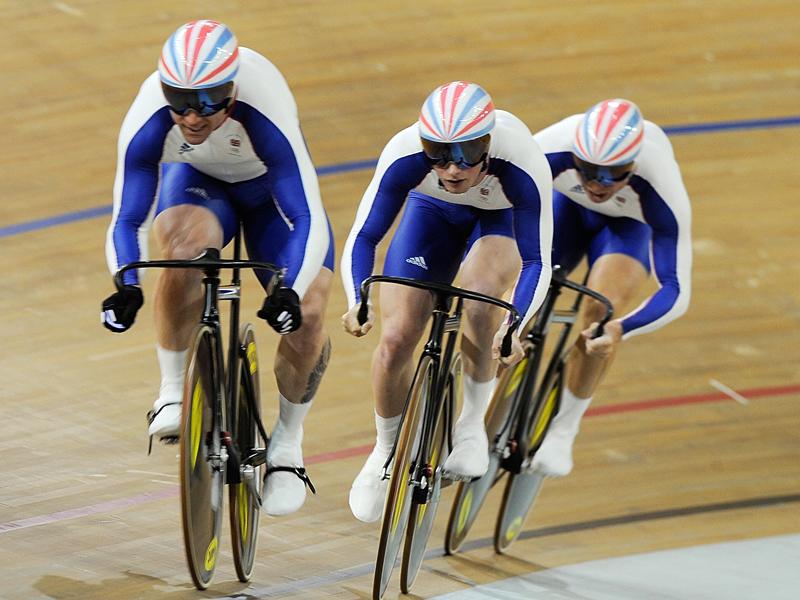 1 сентября в Омске откроют олимпийский велотрек