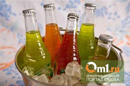 В Омской области будут делать газировку из таежных ягод
