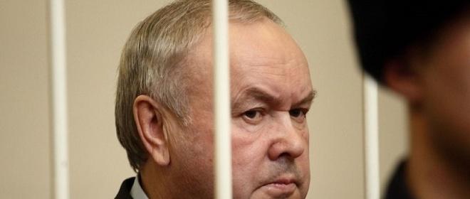 Сбербанк подал иск к Шишову на 33,5 миллионов