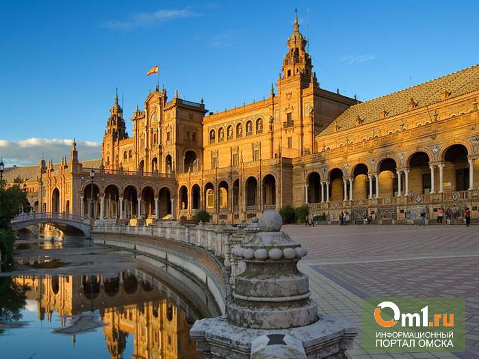 Омские чиновники уехали на поиски инвесторов в Испанию