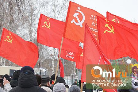 Омские коммунисты будут протестовать против роста цен за проезд