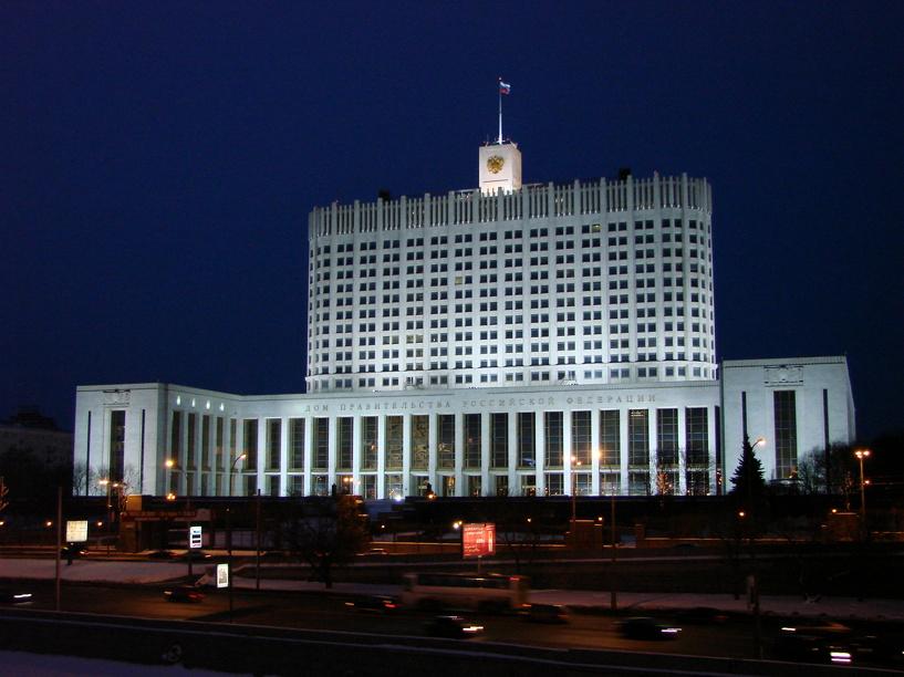 Омскую область в правительстве РФ будет представлять Андрей Ишков