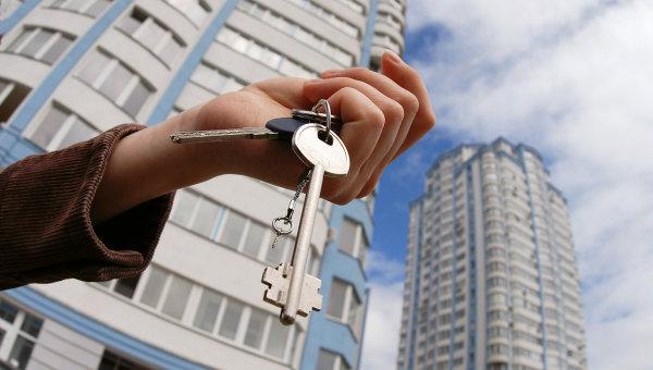 В Омске многодетным семьям сдавать квартиры в аренду будет мэрия