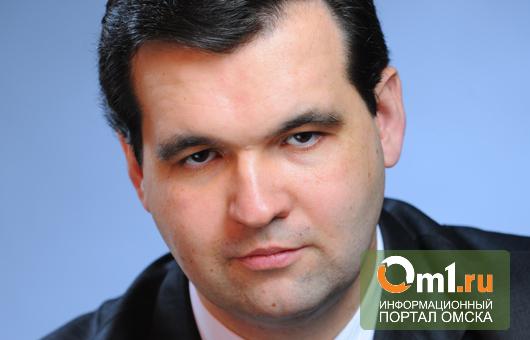 В Омской области район остался без руководителя на полгода