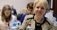 В Омске ждут с однодневным визитом лидера партии «Яблоко» Эмилию Слабунову